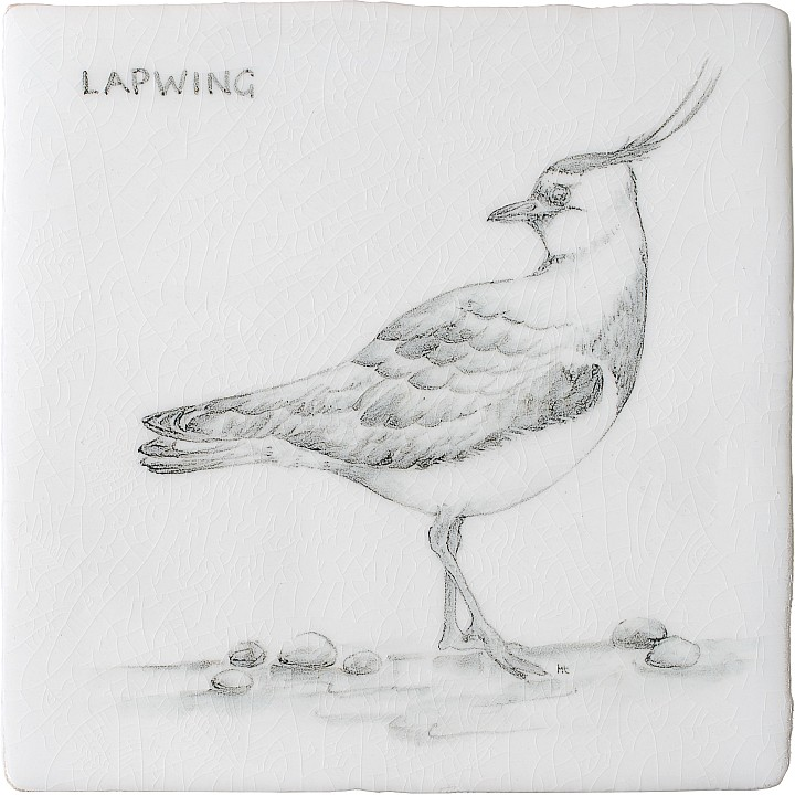 Lapwing 3 by Marlborough Tiles