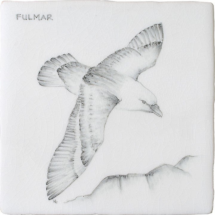 Fulmar 6 by Marlborough Tiles