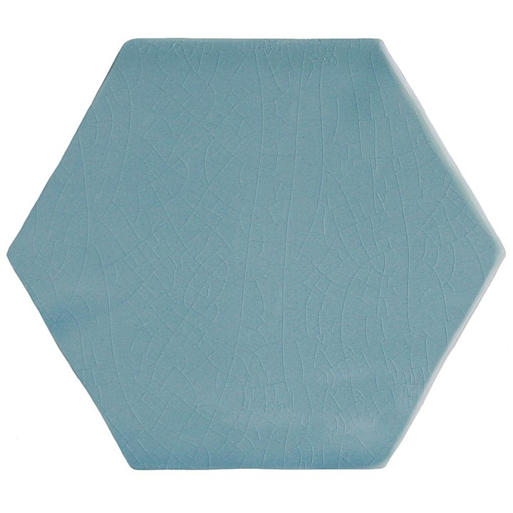 Hebrides Hexagon Gloss