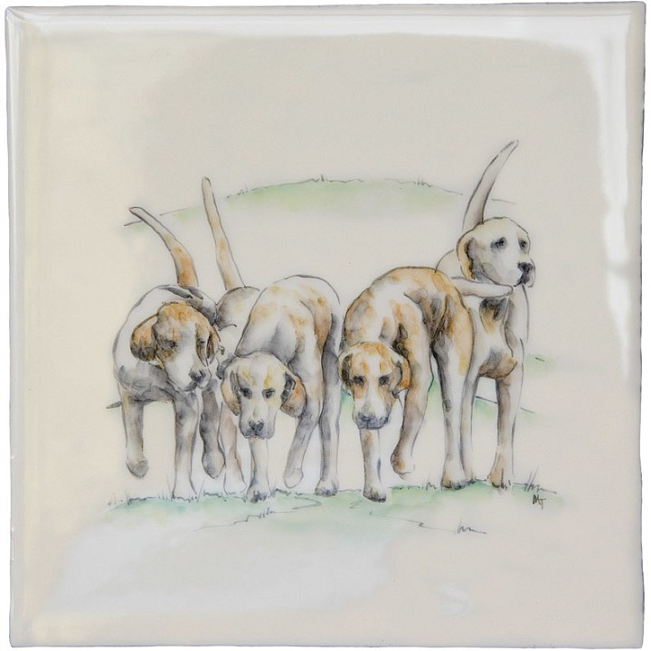 Fox hounds 5