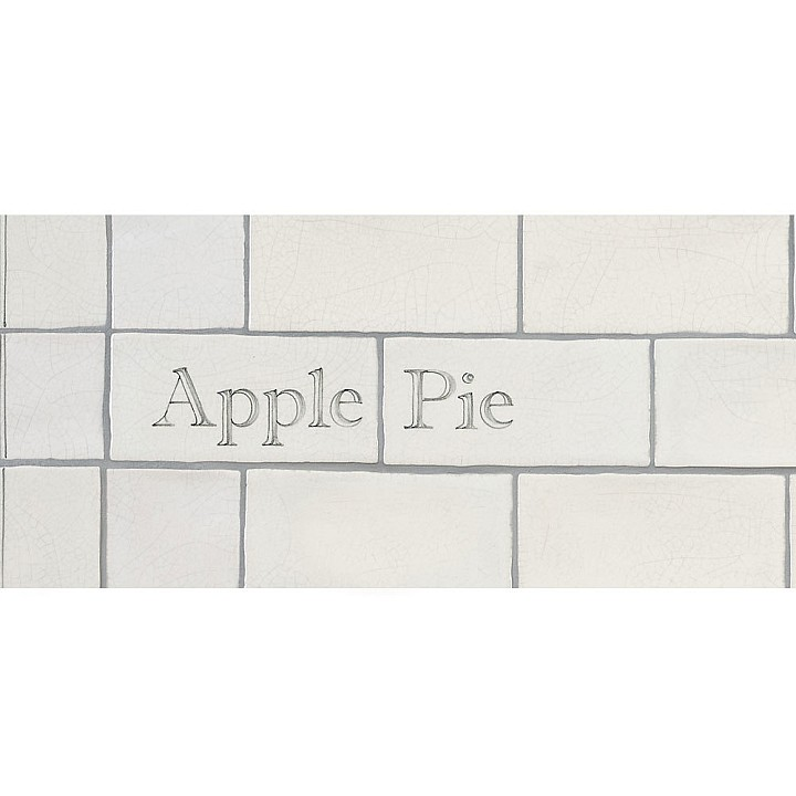 Apple Pie by Marlborough Tiles