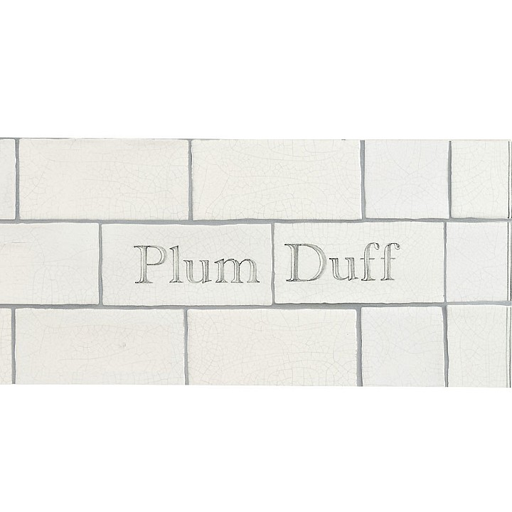 Plum Duff by Marlborough Tiles