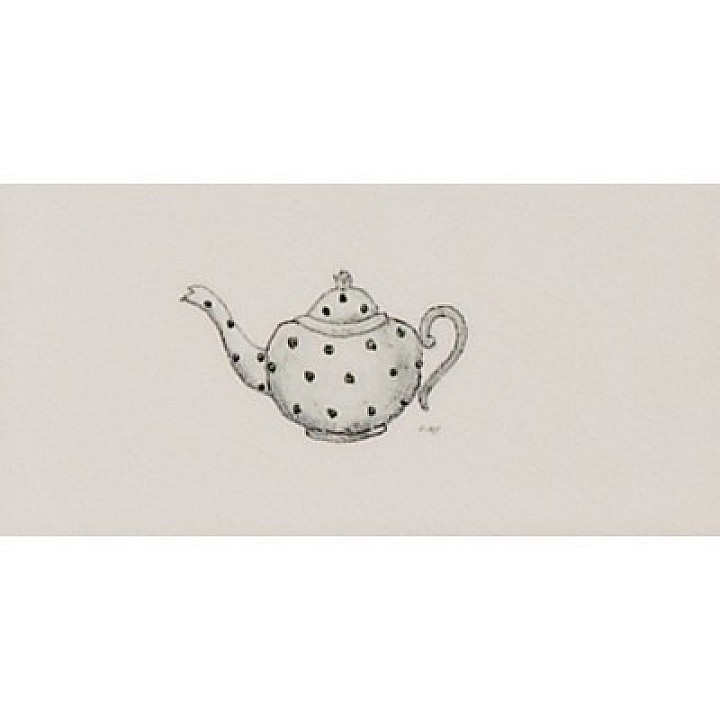 Teapot Decor