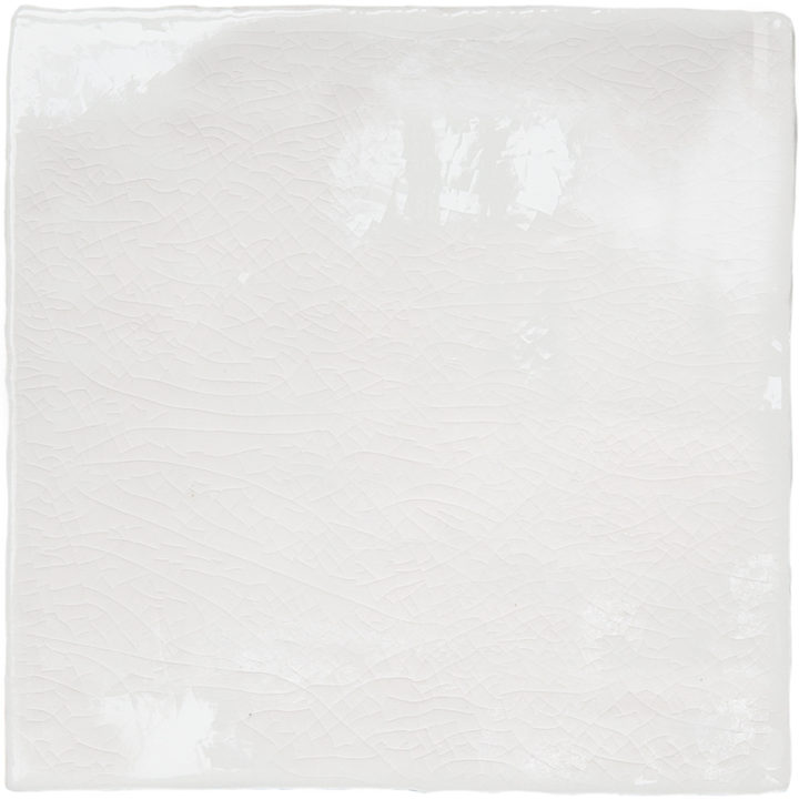 Chalk White Square