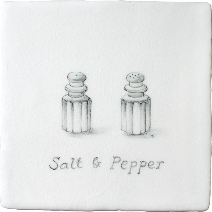 Salt & Pepper 6
