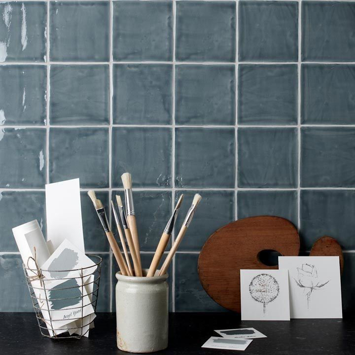 SILVER GREY 2KG by Marlborough Tiles