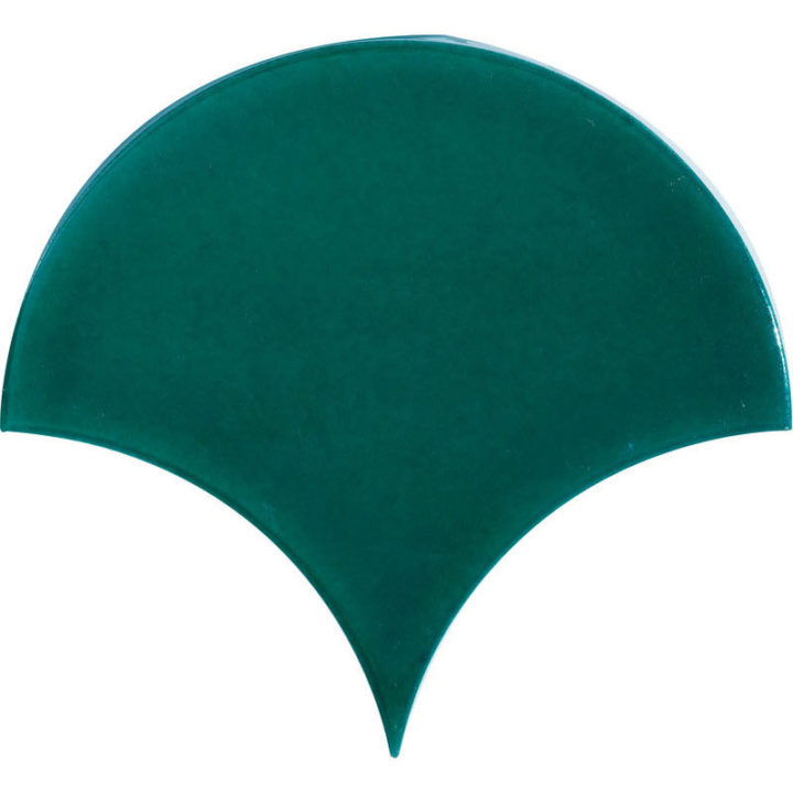 SoTuscan Green Scallop